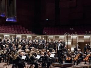 Ars Musica in de Doelen